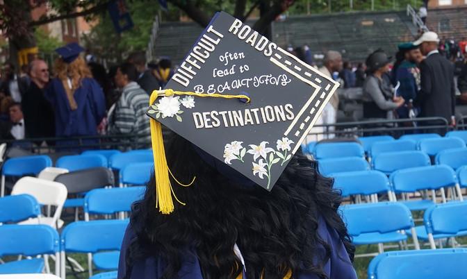 DIY: Graduation Cap