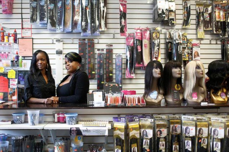 Black Girls Divine Beauty Supply
