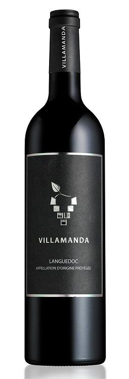 Villamanda