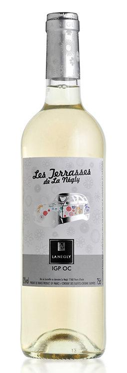 Terrasses Blanc 2019