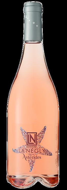 Astérides Rosé