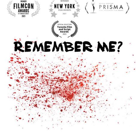 Remember Me? - Marc Castaldo