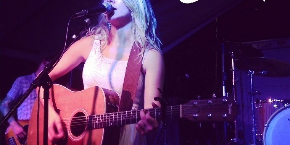 FREE LIVE MUSIC: Darcy Dawn