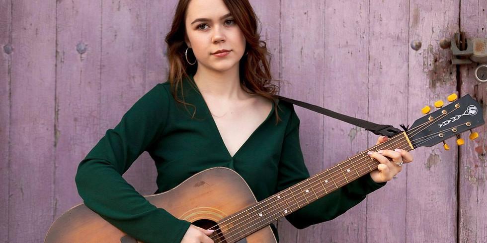 Free Live Music: Sarah Mackenzie