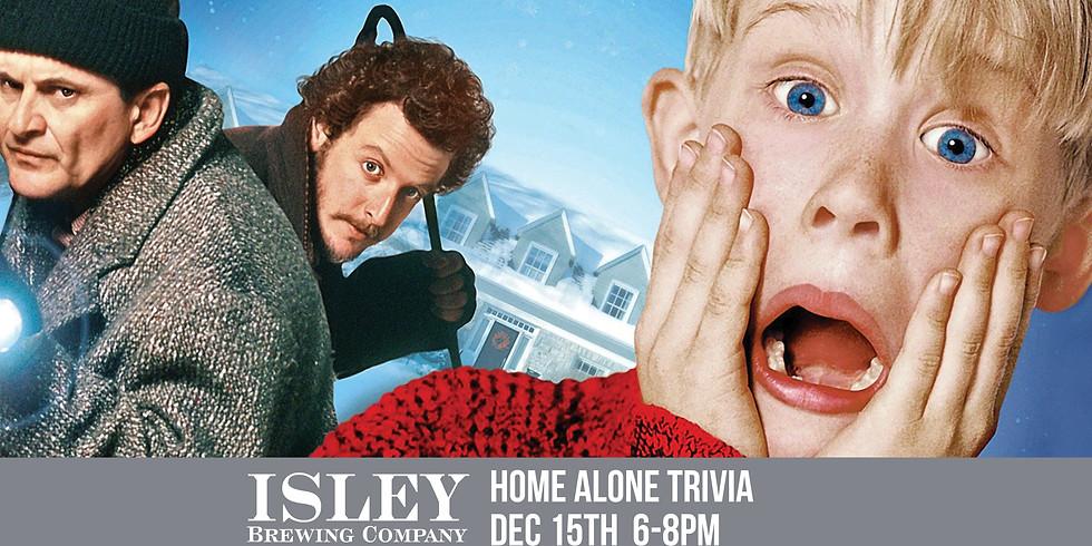 Home Alone Trivia Night (1)