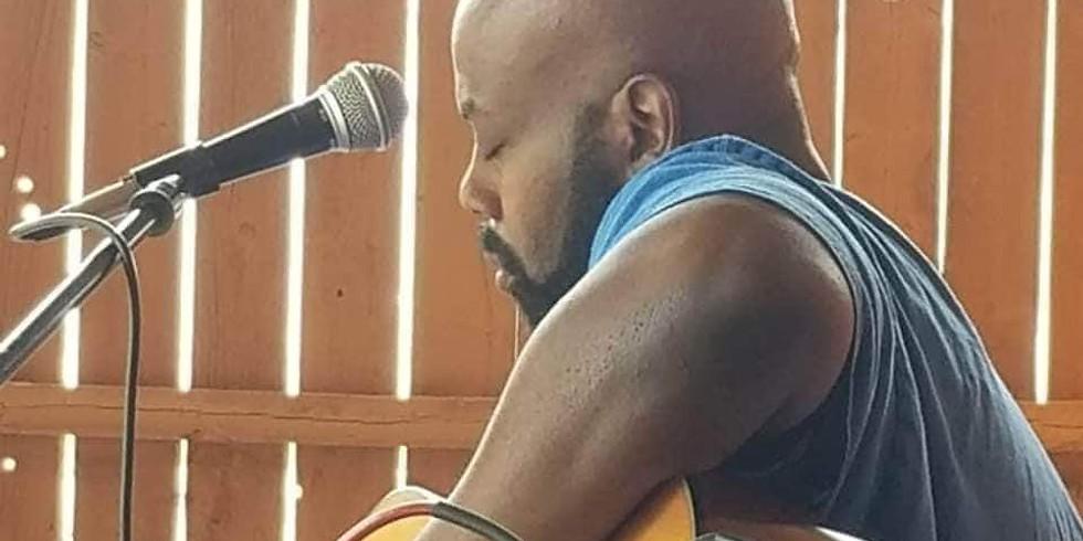 Free Live Music: Junior Wilson