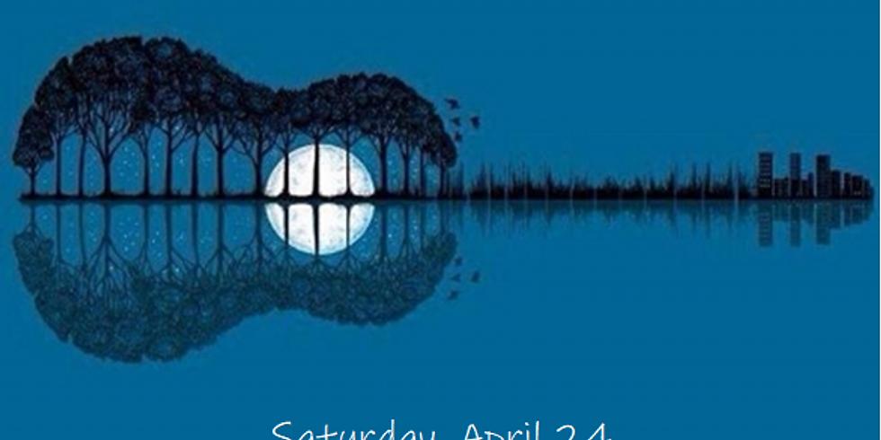 Free Live Music: Chris Buerkley