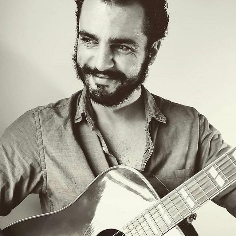 Free Live Music: Tristan Dougherty