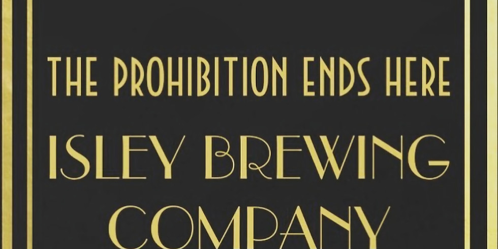 Jazz Night at Isley Brewing Company