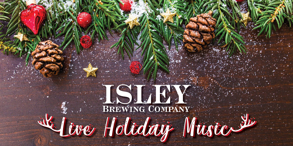 FREE Live Holiday Music