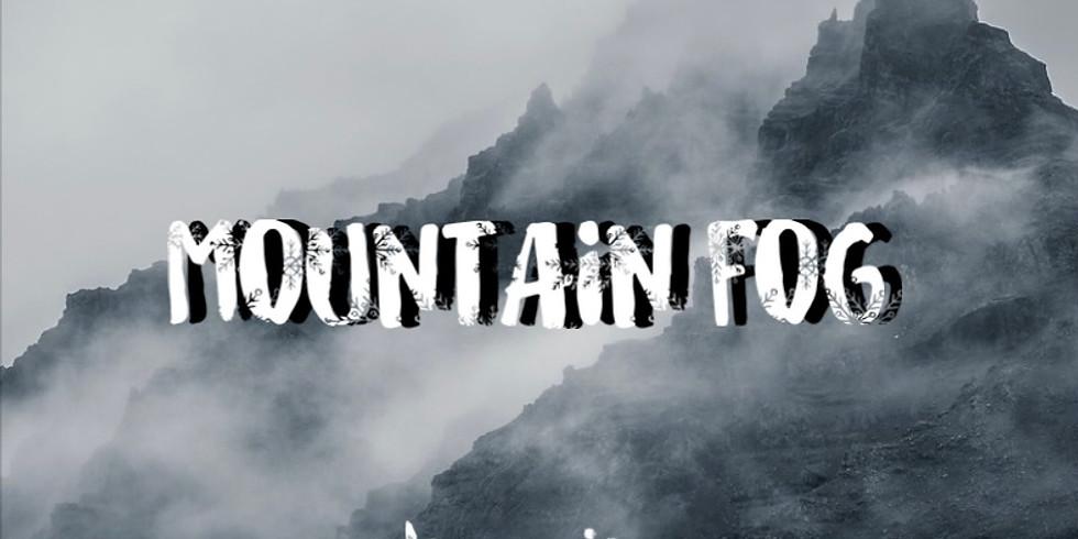 Beer Release: Mountain Fog