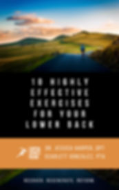 Book Cover 10 Highly Effective Exercise