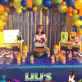 HAPPY BIRTHDAY LILI 🎁  Thank you for ch
