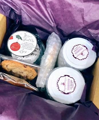 Sweets Variety Box