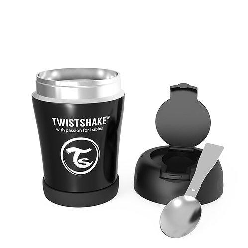 Contenedor de Comida Twistshake 12oz