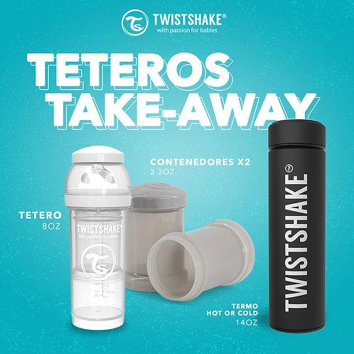 TETEROS TAKE-AWAY