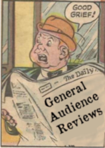 All Ages Review Archive