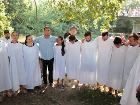 Battesimo 2019