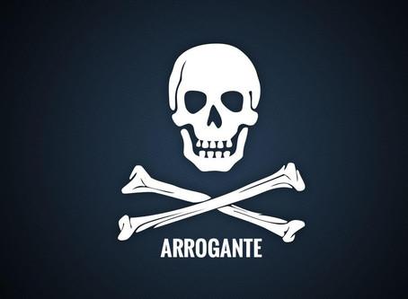 Sintomi di persone arroganti: