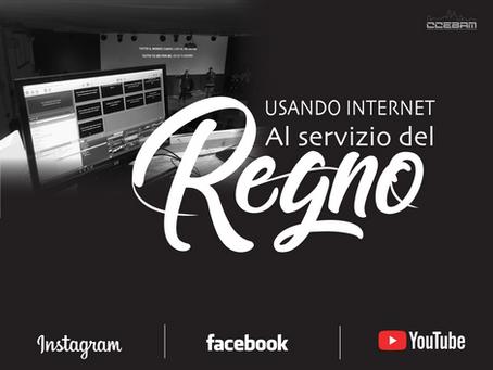 Usando Internet al Servizio del Regno