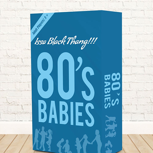 80's Babies Expansion Pack