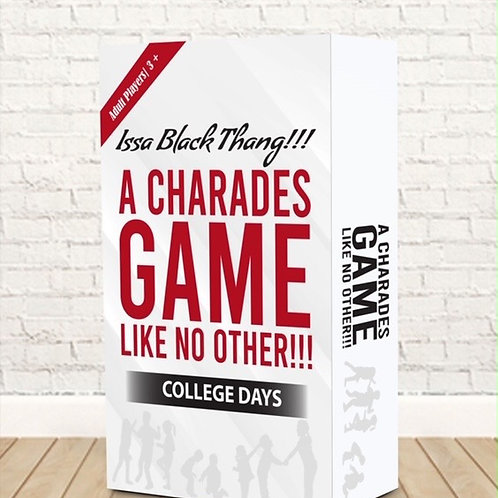 College Days Expansion Pack
