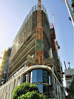 Michael Bale & Associates Structural Engineering