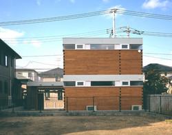 2004 姪浜・積み木の家(sgr)02