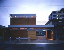 2004 姪浜・積み木の家(sgr)10