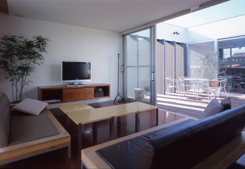 2004 田原の住宅