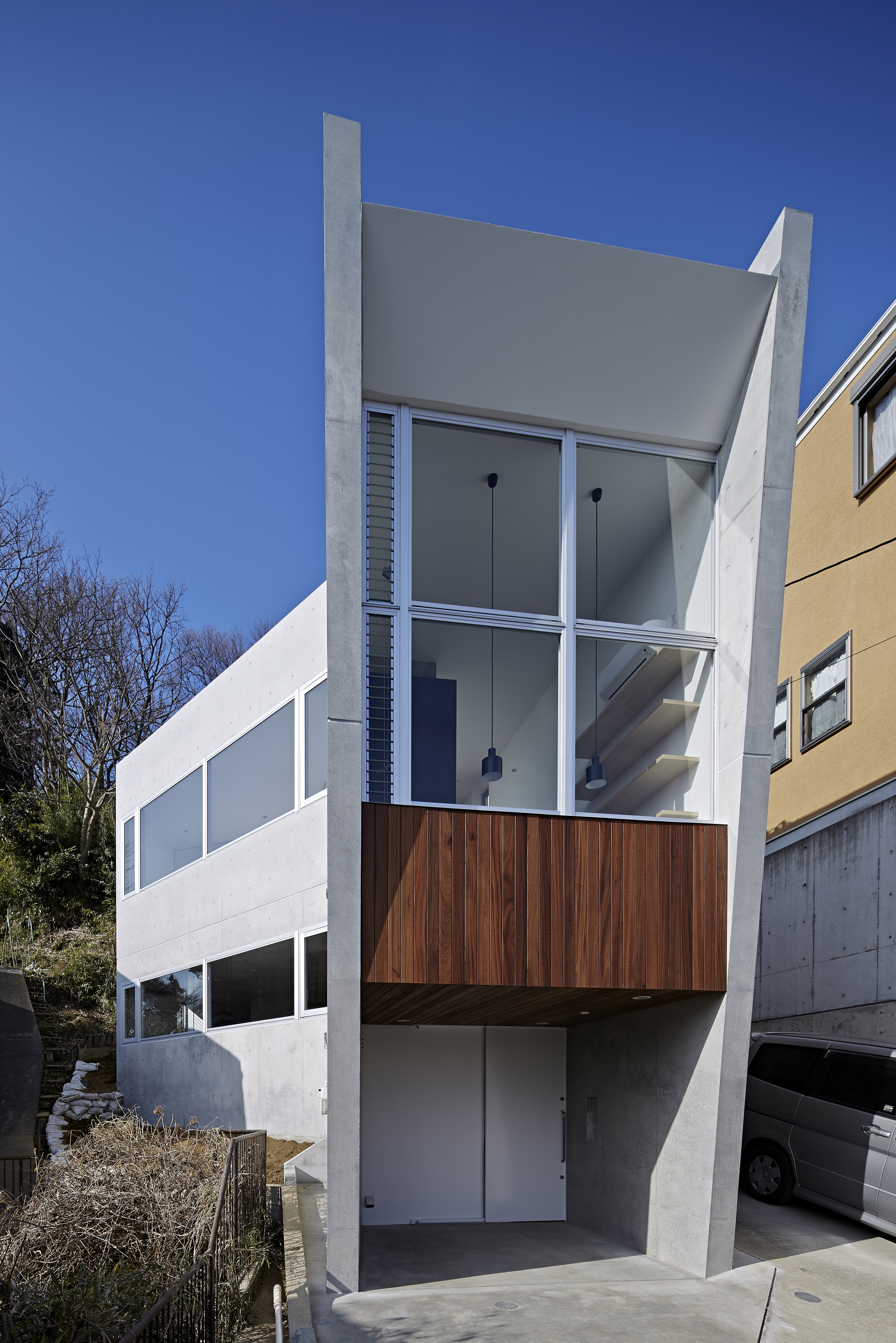 港南の住宅01