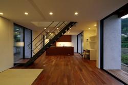筑紫野の住宅11