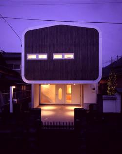 2003 大里戸の上の住宅(urr)03
