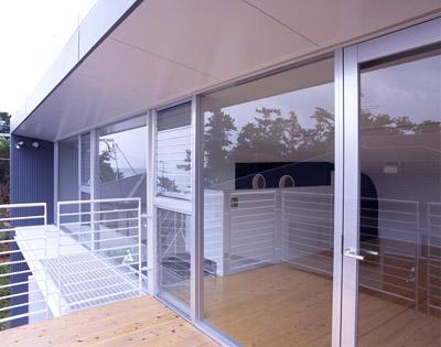 2002 津屋崎海岸の住宅(gor)09