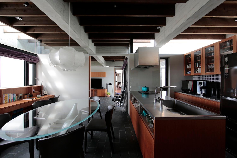 H residence04