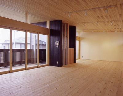 2003 兵庫町の住宅(fmr)04