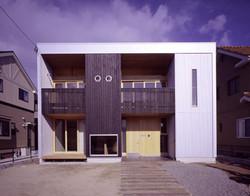 2003 兵庫町の住宅(fmr)01