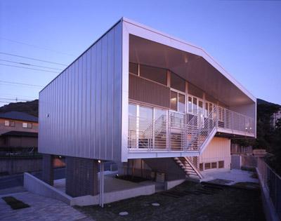 2002 東鳴水の住宅(idr)01