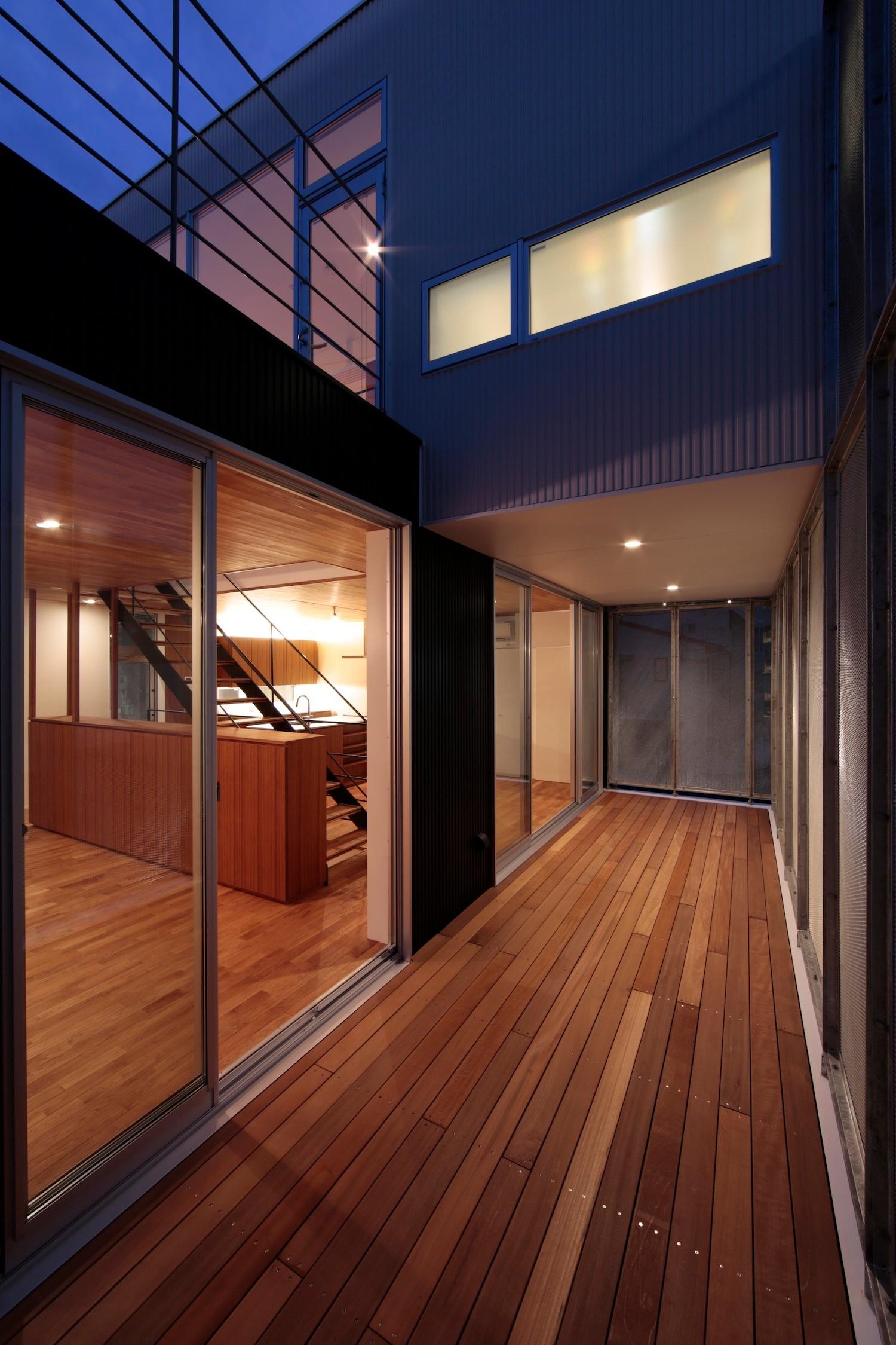 宇品の住宅11