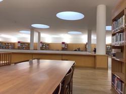 アヴェイロ大学図書館_180602_0034