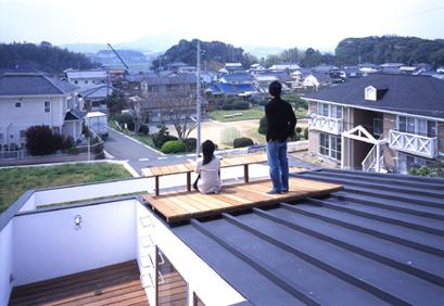 2006 自由が丘の住宅(omr)21