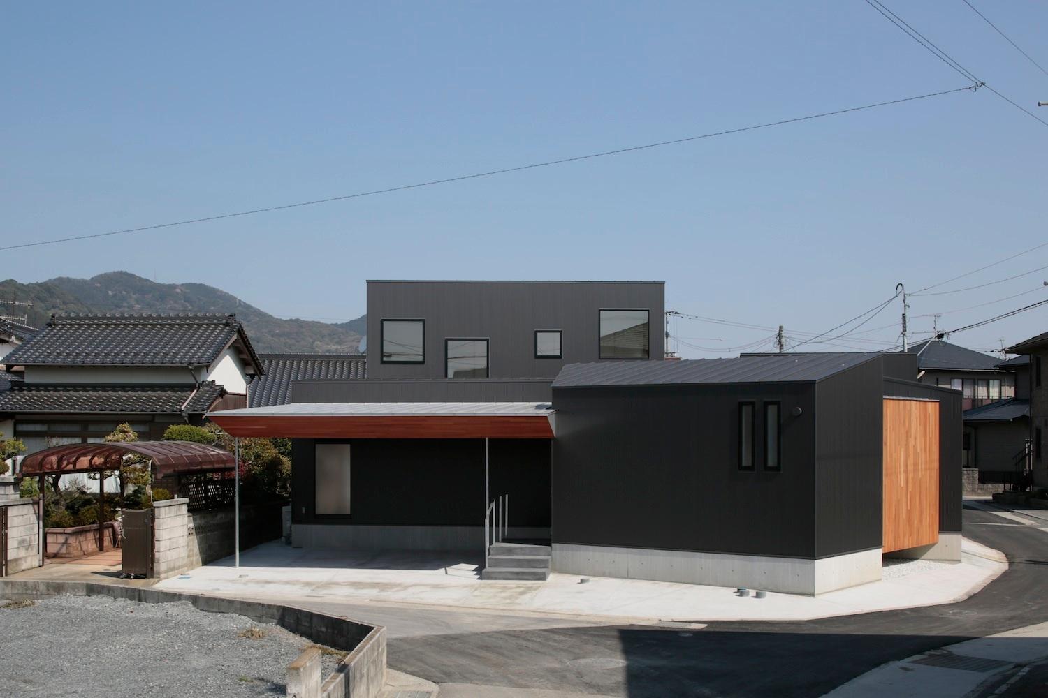 行橋の住宅02