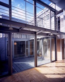 南小倉の住宅06