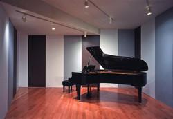 ピアニスト夫婦の大家族住居05