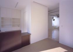 2008 相生町の写真スタジオ+2世帯住宅09
