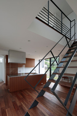 筑紫野の住宅06