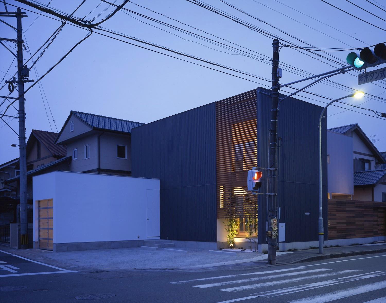 2006 尾ノ上の住宅