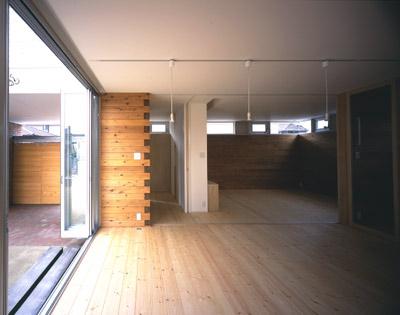 2004 姪浜・積み木の家(sgr)04