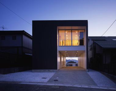 2005 東二鳥のトンネルハウス(ikr)03