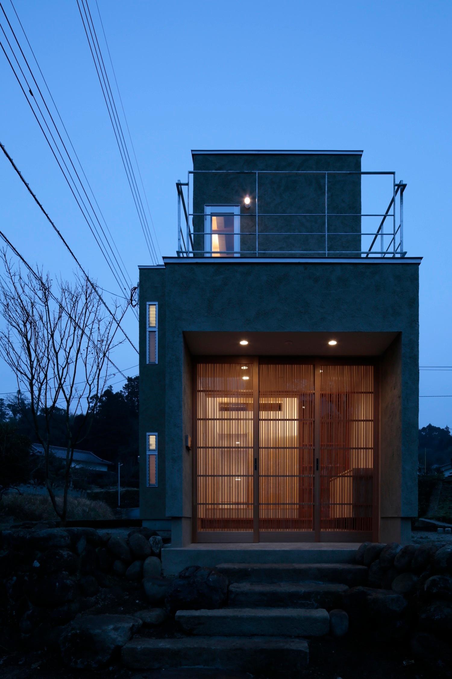 日田の住宅13